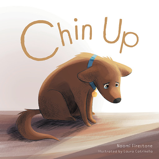 Chin Up cover