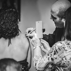 Wedding photographer Nicu Ionescu (nicuionescu). Photo of 10.12.2017