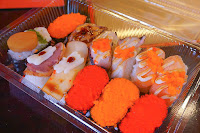 蟹老闆10元壽司