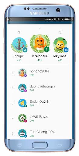 Hu1ecfi Ngu 2.1 screenshots 3