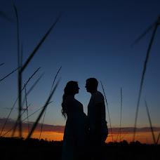Wedding photographer Anna Gresko (AnnaGresko). Photo of 17.09.2018
