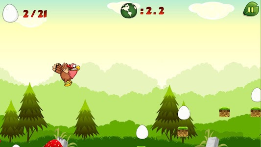 Turkey Run screenshot 3