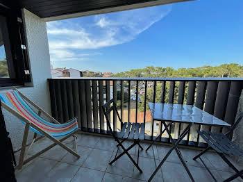 Appartement 3 pièces 26 m2