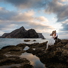 Wedding photographer Miguel Ponte (cmiguelponte). Photo of 31.12.2018