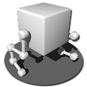 Dino Step icon