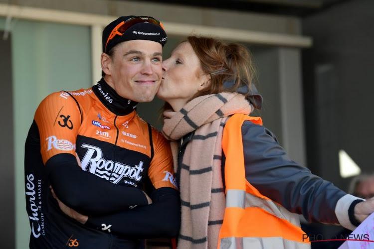 Yves Lampaert en Tim Declercq verwelkomen vaste trainingsmaatje bij Deceuninck-Quick.Step