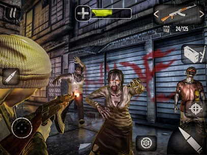 Last Day: Zombie Survival Offline Zombie Games App Download For Android 7