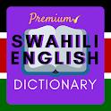 Swahili to English PREMIUM Dictionary icon