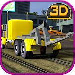 Car Tow Truck Simulator 3D 1.0.5 Apk