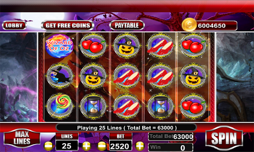 Free Slot Games 2018 1.0 screenshots 4