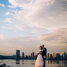 Wedding photographer Yuliya Elkina (juliaelkina). Photo of 20.08.2018
