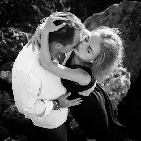 Wedding photographer Maksim Novikov (sinpixel). Photo of 07.01.2017
