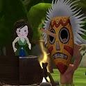 Princess Jungle Run - Endless Runner icon