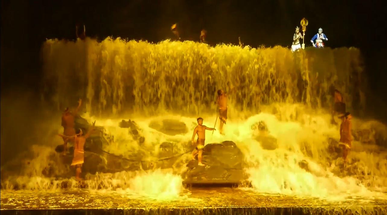 北京-【金面王朝秀 】-北京旅遊 中國自由行 @ 旅遊休閒樂活趣 :: 痞客邦