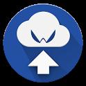 ADWCloud Plugin (OneDrive) icon