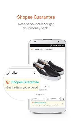 Shopee: Buy and Sell on Mobile 2.2.34 screenshot 388327