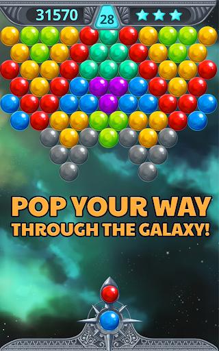 Bubble Shooter Space 2.4 screenshots 16