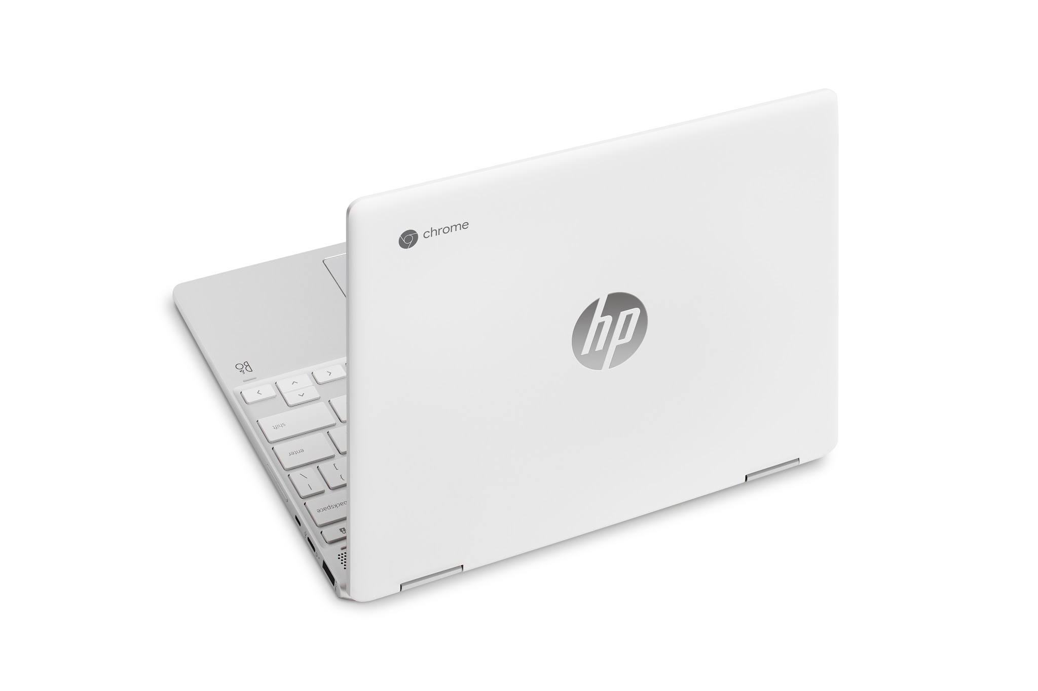 HP Chromebook x360 12b - photo 13