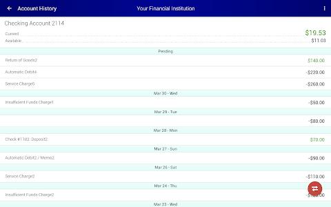 Royal Credit Union screenshot 11