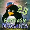 Fantasy Mosaics 23: Magic Forest icon