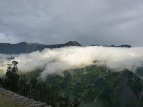 Photo: Clouds,Loharkhet