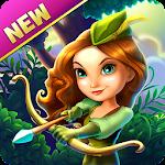 Robin Hood Legends – A Merge 3 Puzzle Game 2.0.6 (Mod Money)