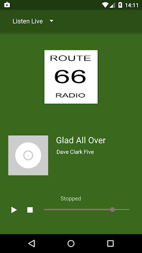 Route 66 Radio.