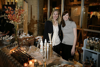 Photo: The gals behind Salud Spa Bar in Tucson.
