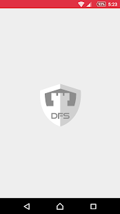 DFS ANTIVIRUS & INTERNET SECURITY - náhled