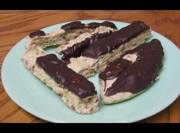 Nonna Rosa's Biscotti Recipe