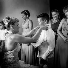 Wedding photographer Angel Carretero pons (angelfotograf). Photo of 29.01.2018