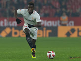 Liverpool perd un joueur sur civière face à Séville