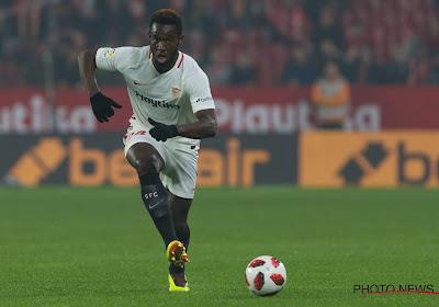 Le FC Séville aurait résilié le contrat de l'un de ses joueurs pour manque de professionnalisme !
