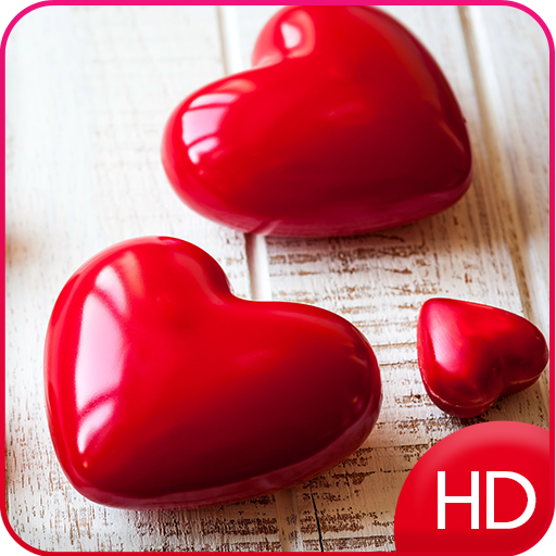 love wallpapers free apps