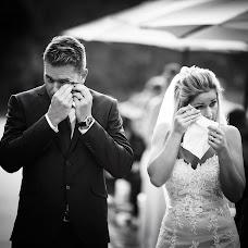 Wedding photographer Linda Vos (lindavos). Photo of 25.07.2019