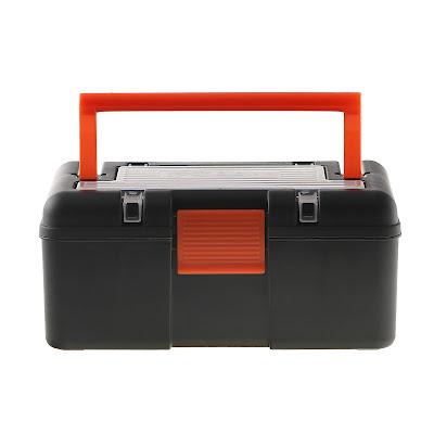 Ящик для инструментов Koopman 25x15x11cm