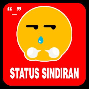 Status Kata Sindiran - náhled