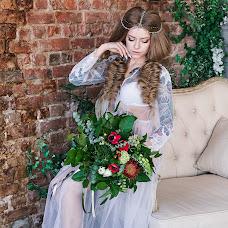 Wedding photographer Valeriya Garipova (vgphoto). Photo of 08.04.2017