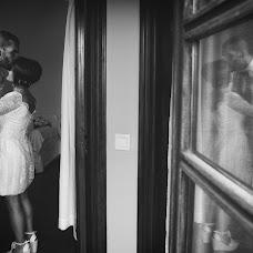 Wedding photographer Rubén Santos (rubensantos). Photo of 07.10.2015