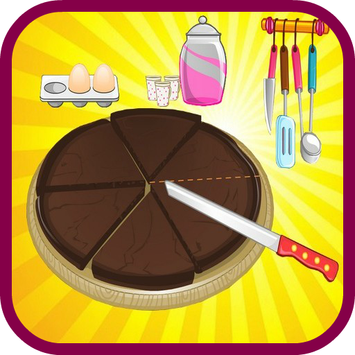 pizza cookies cooking girls file APK for Gaming PC/PS3/PS4 Smart TV