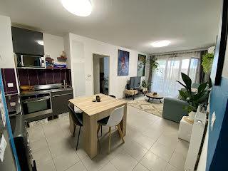 Appartement Gigean (34770)