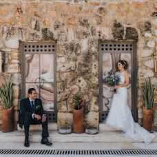 Wedding photographer Paloma Lopez (palomalopez91). Photo of 29.12.2018