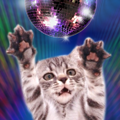 Disco Cats Dancers (game)