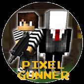Download Pixel Gunner APK to PC