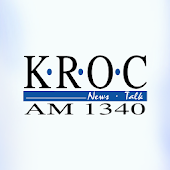 1340 KROC-AM - News and Talk - Rochester