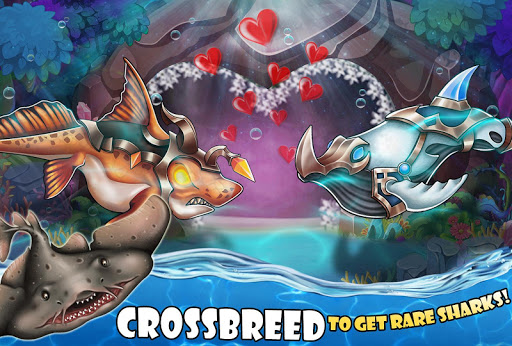 Sea Monster City 9.38 Cheat screenshots 4