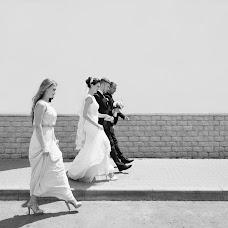 Wedding photographer Aleksandr Avdienko (Avdeyyy). Photo of 14.02.2016