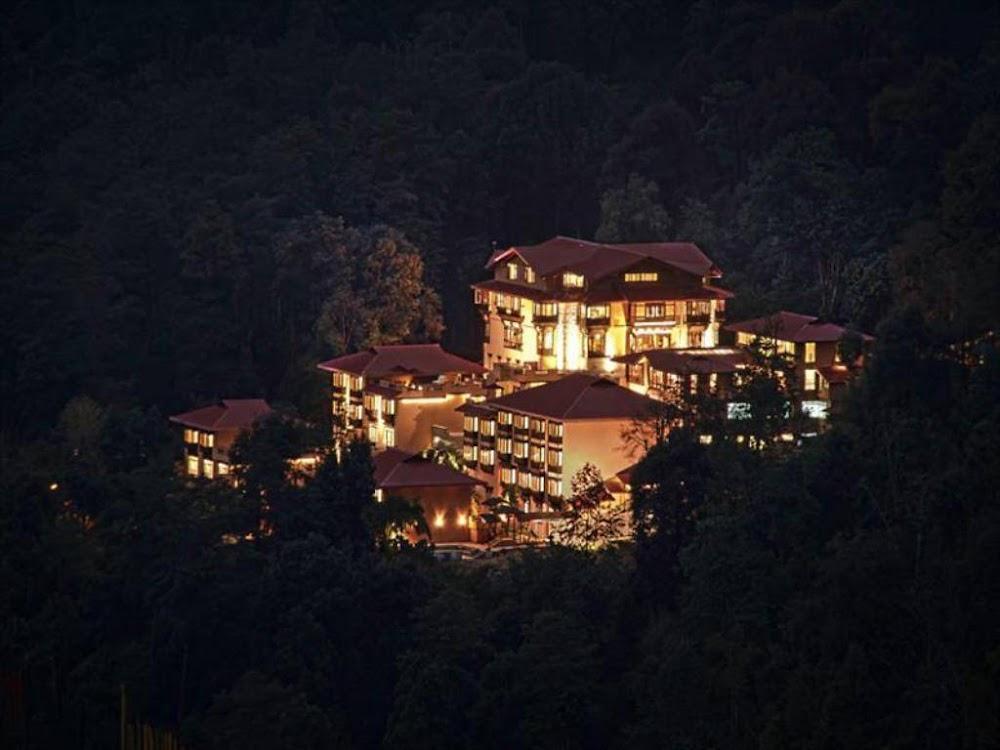 The_Chumbi_Mountain_Retreat__Spa_Pelling-image