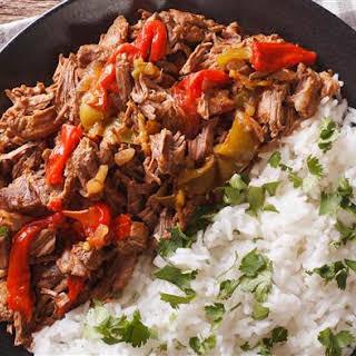 Spanish Steak In Tomato Sauce Recipes.