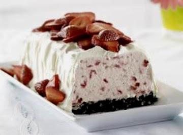 Strawberry Whipped Sensation Recipe